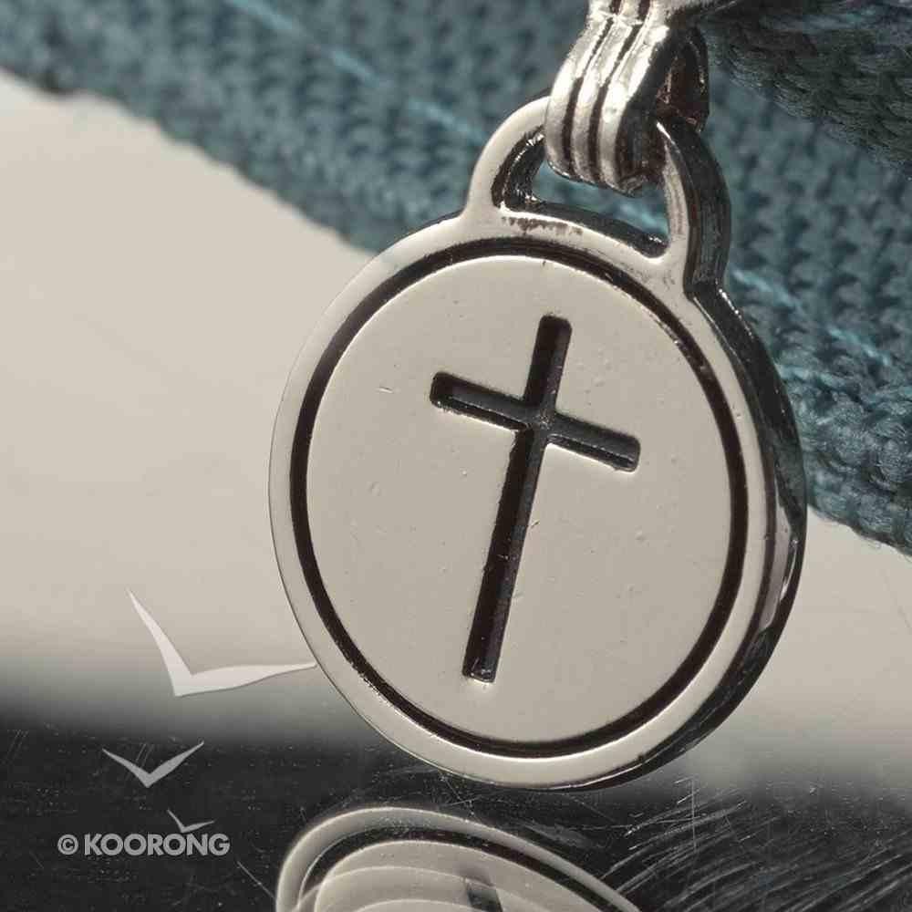 Bible Cover Fashion Micro-Fiber Medium: Floral Love Bible Cover