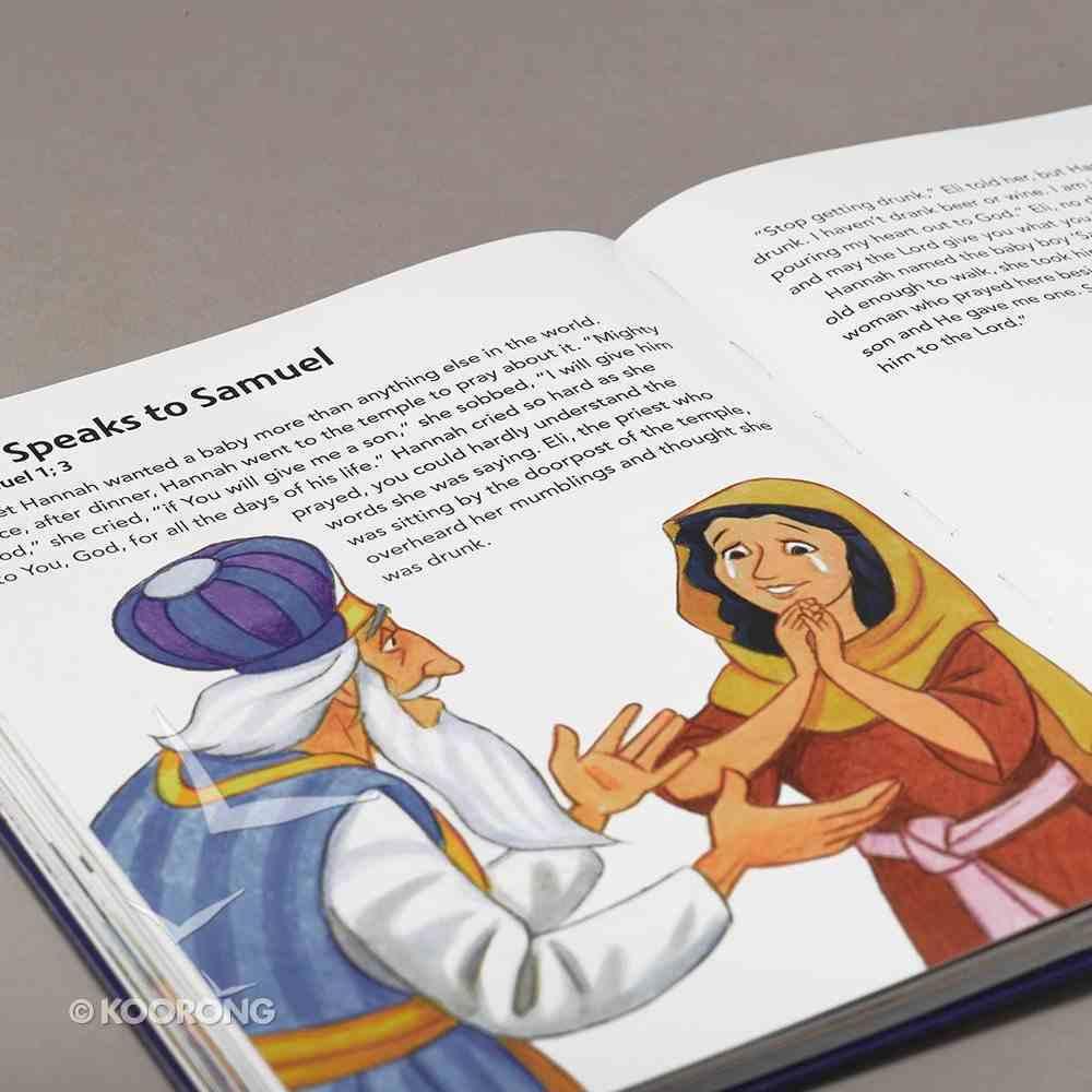 The Big Story Bible Hardback