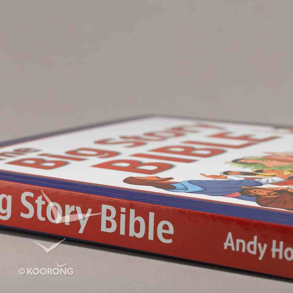 The Big Story Bible Hardback
