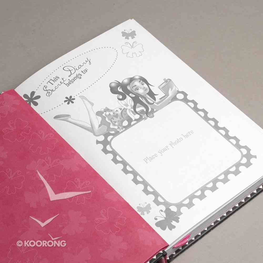 My Secret Diary Hardback