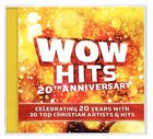 Wow Hits:20th Anniversary Double Cd image