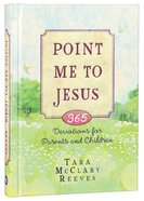 Point Me To Jesus image