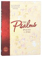Tpt Psalms: Poetry On Fire - Devotional Journal