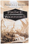 The Prince Warriors (#01 in The Prince Warriors Series) Hardback