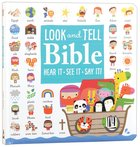 Look And Tell Bible, The