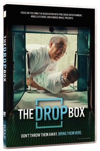 Product: Dvd Drop Box, The Image