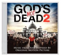 Album Image for God's Not Dead 2 Soundtrack - DISC 1