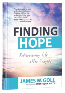 Product: Finding Hope Image