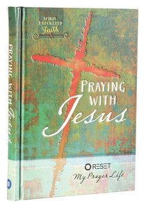 Product: Praying With Jesus Image