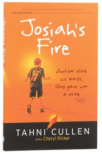 Product: Josiah's Fire Image