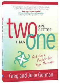 Product: Two Are Better Than One Image