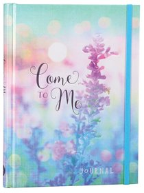 Product: Journal: Come To Me Image