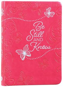 Product: 365 Daily Devotions: Be Still And Know Devotional Image