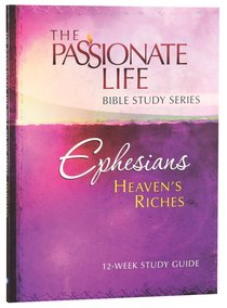 Product: Tplbs: Ephesians - Heaven's Riches Image