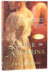Product: Luther And Katharina Image