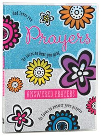 Product: Prayers And Answered Prayers Image