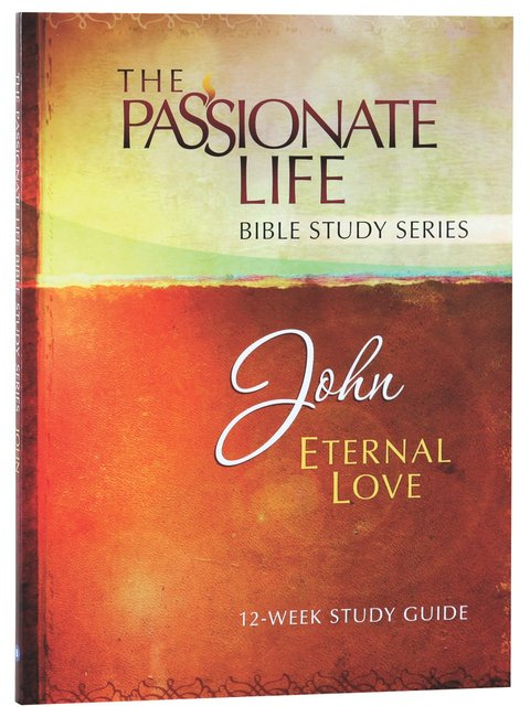 Product: Tptbs: John - Eternal Love Image