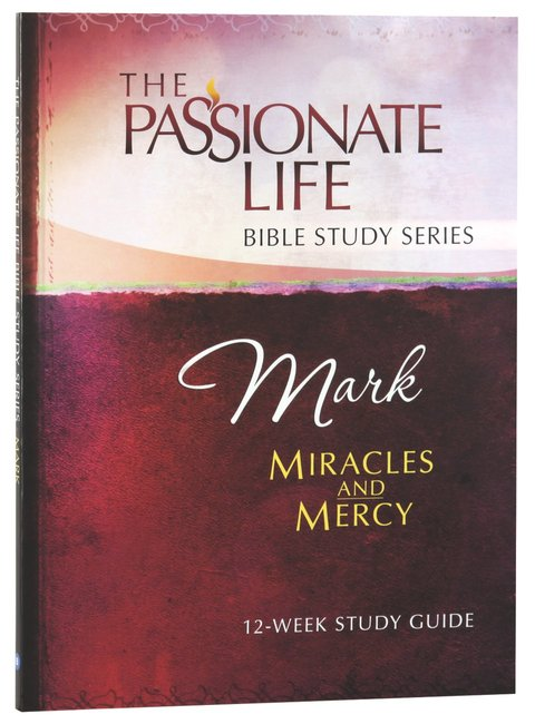 Product: Tptbs: Mark - Miracles And Mercy Image