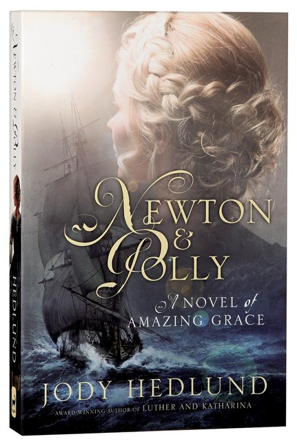 Product: Newton And Polly Image