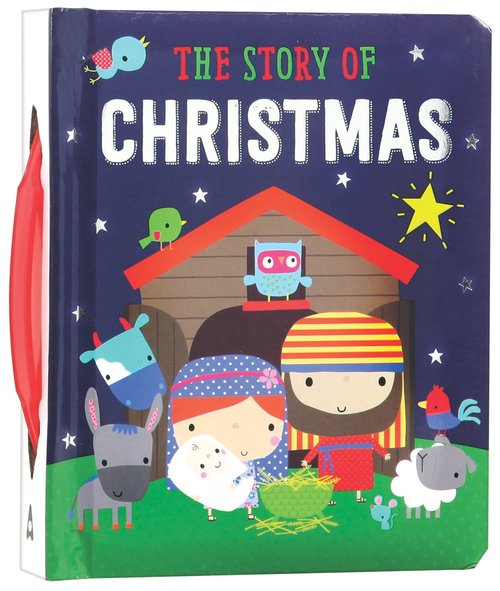 Product: Story Of Christmas, The Image