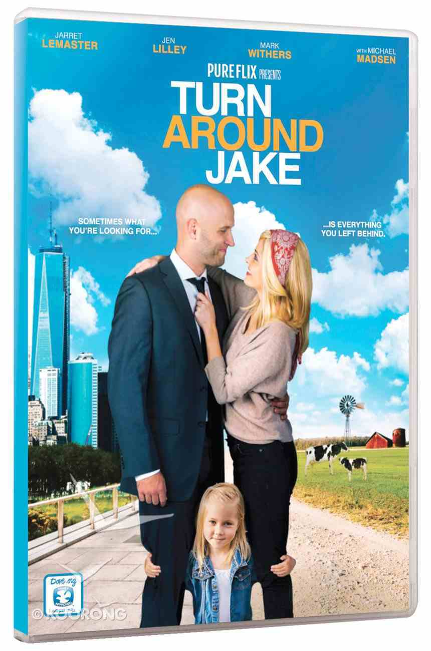 Scr Turn Around Jake Screening Licence Standard Digital Licence