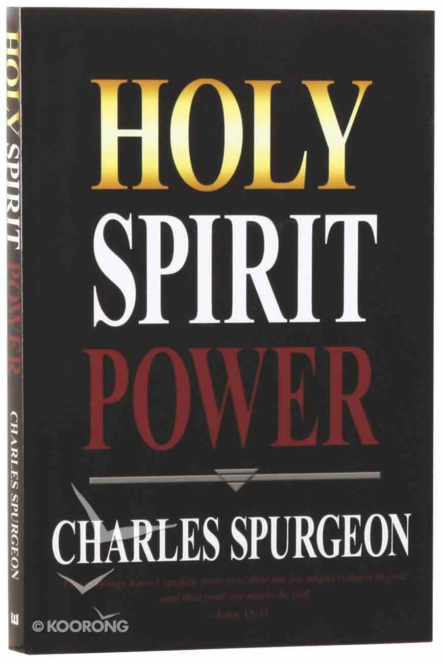 H Spurgeon Life Classics Power Pack (4 Vols) Pack