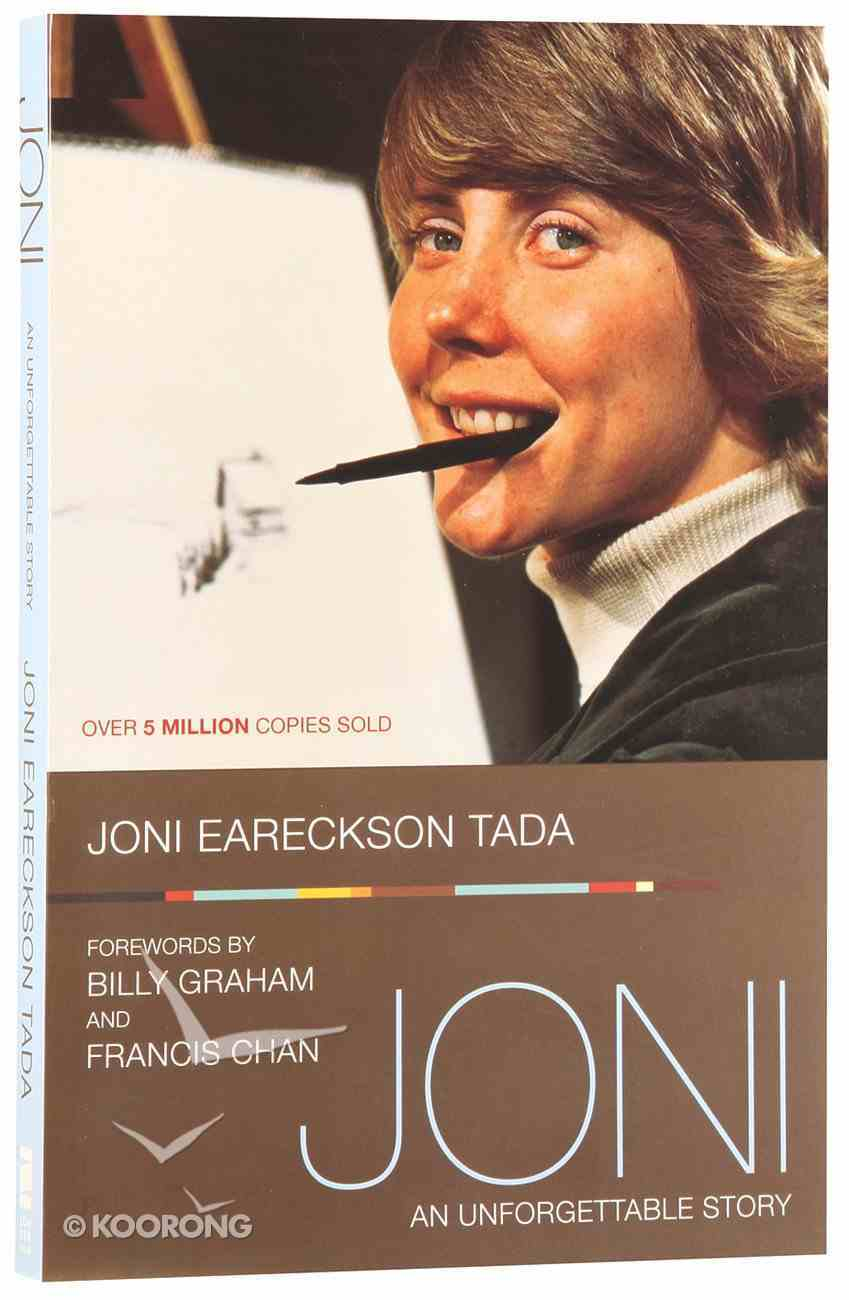 Joni (25th Anniversary Ed) Paperback