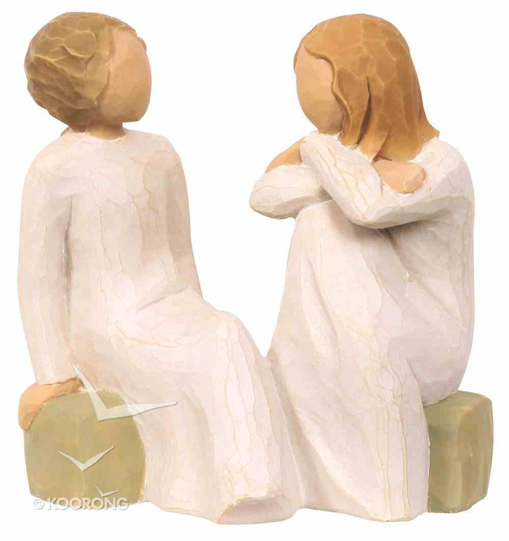 Willow Tree Figurine: Heart and Soul Homeware