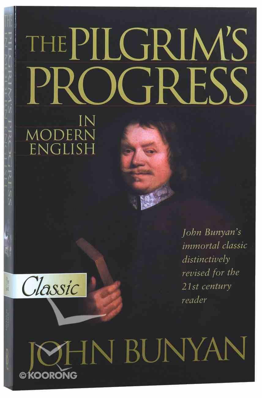 Pilgrim's Progress (Modern English) (Pure Gold Classics Series) Paperback
