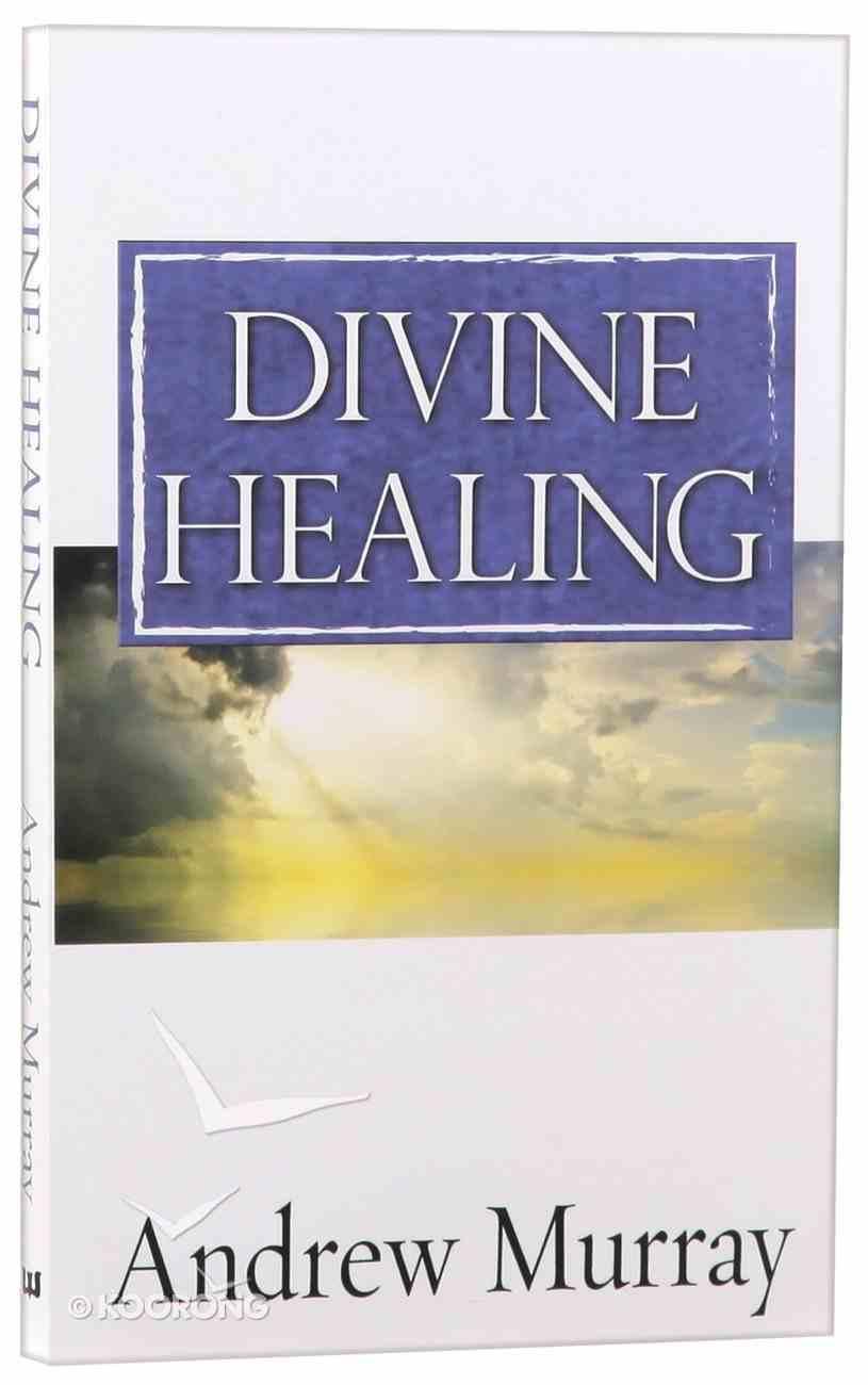 Divine Healing Mass Market