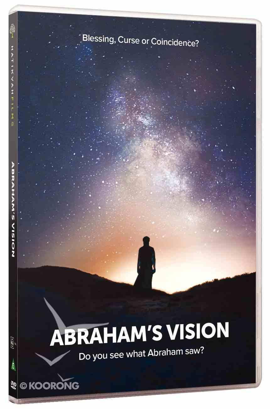 Abraham's Vision DVD