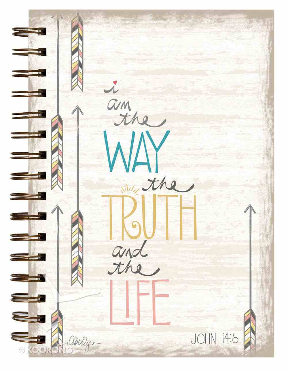 Spiral Journal: Way, Truth and Life Spiral