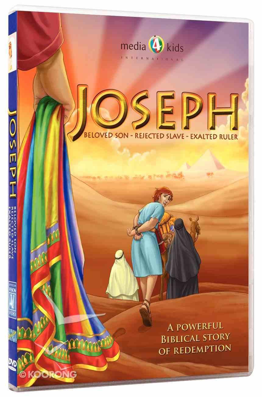 Joseph DVD