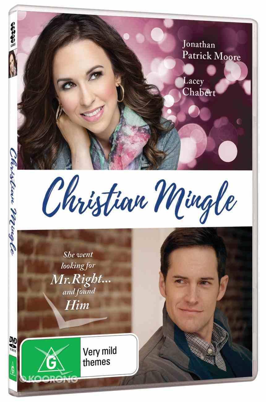 SCR DVD Christian Mingle Screening Licence Digital Licence