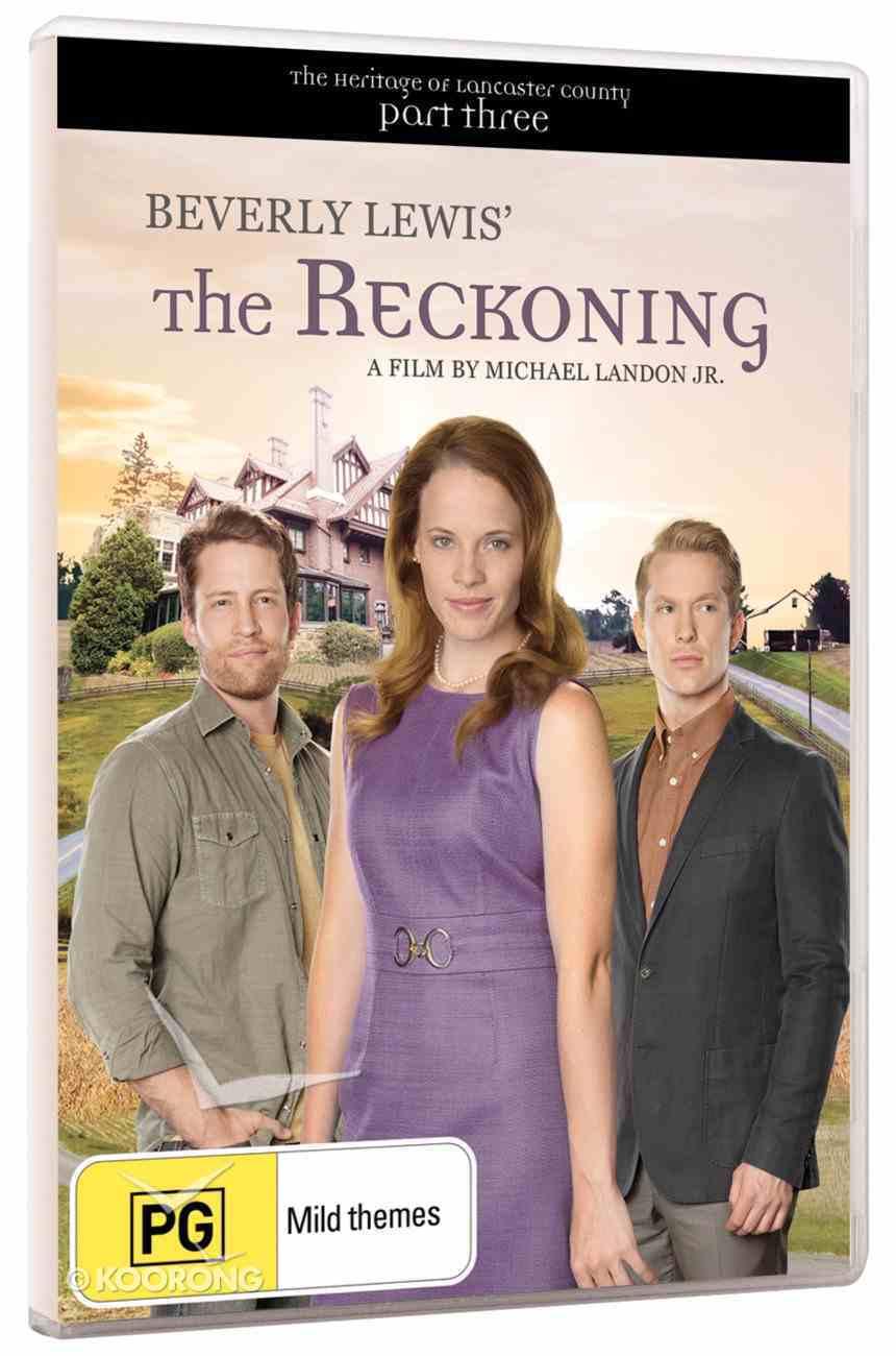 The Scr DVD Reckoning (Screening Licence) Digital Licence