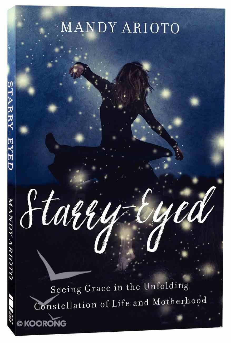 Starry-Eyed Paperback