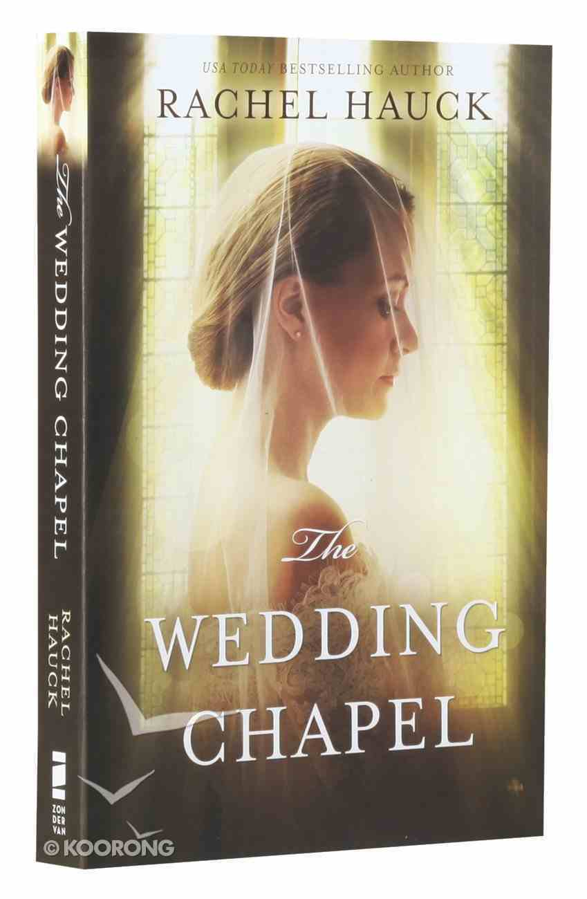 The Wedding Chapel Paperback