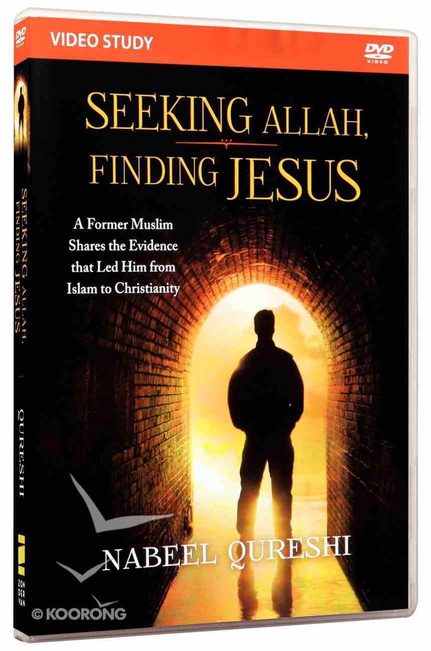 Seeking Allah, Finding Jesus (Dvd) DVD