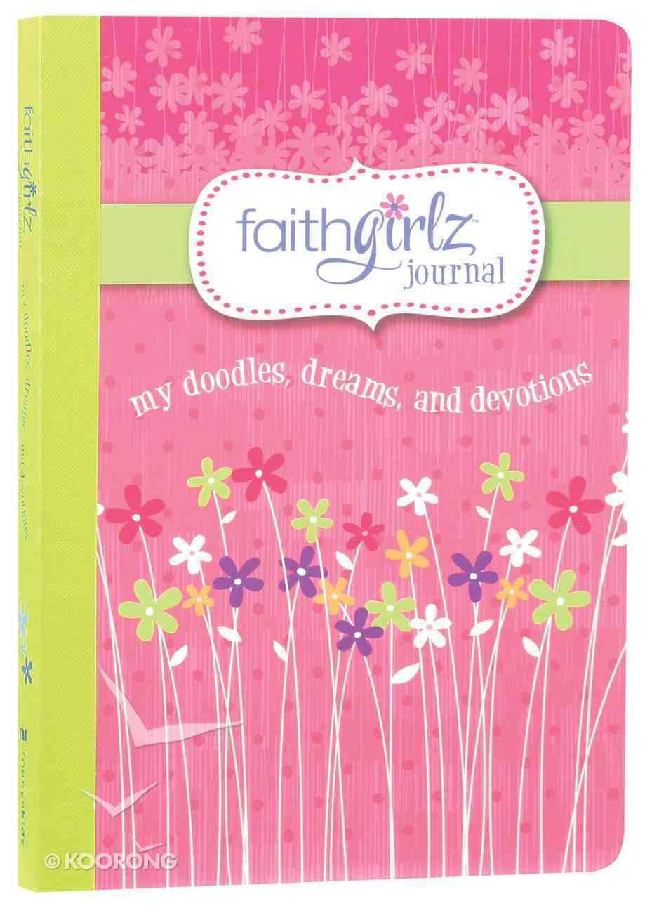 Faithgirlz Journal (Faithgirlz! Series) Hardback