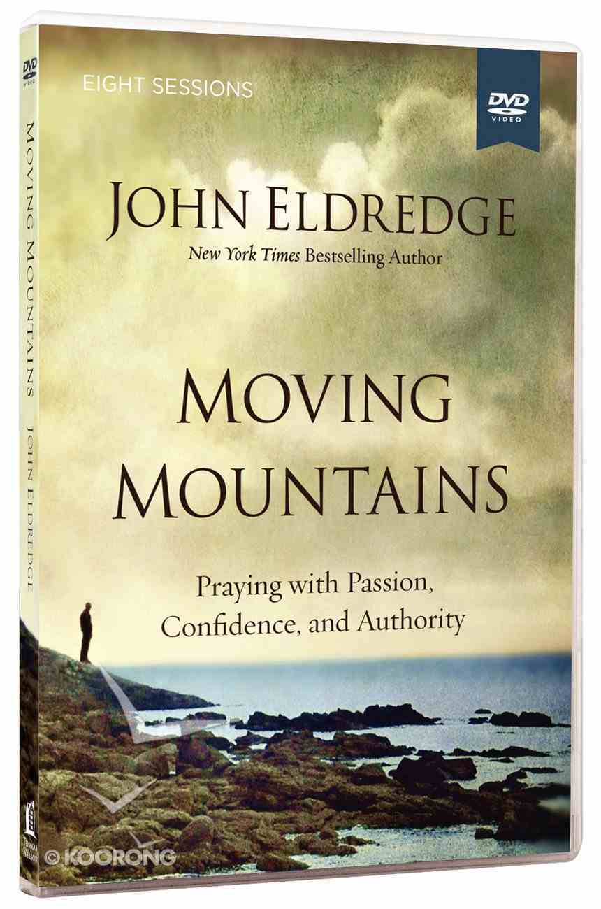 Moving Mountains (Dvd Study) DVD