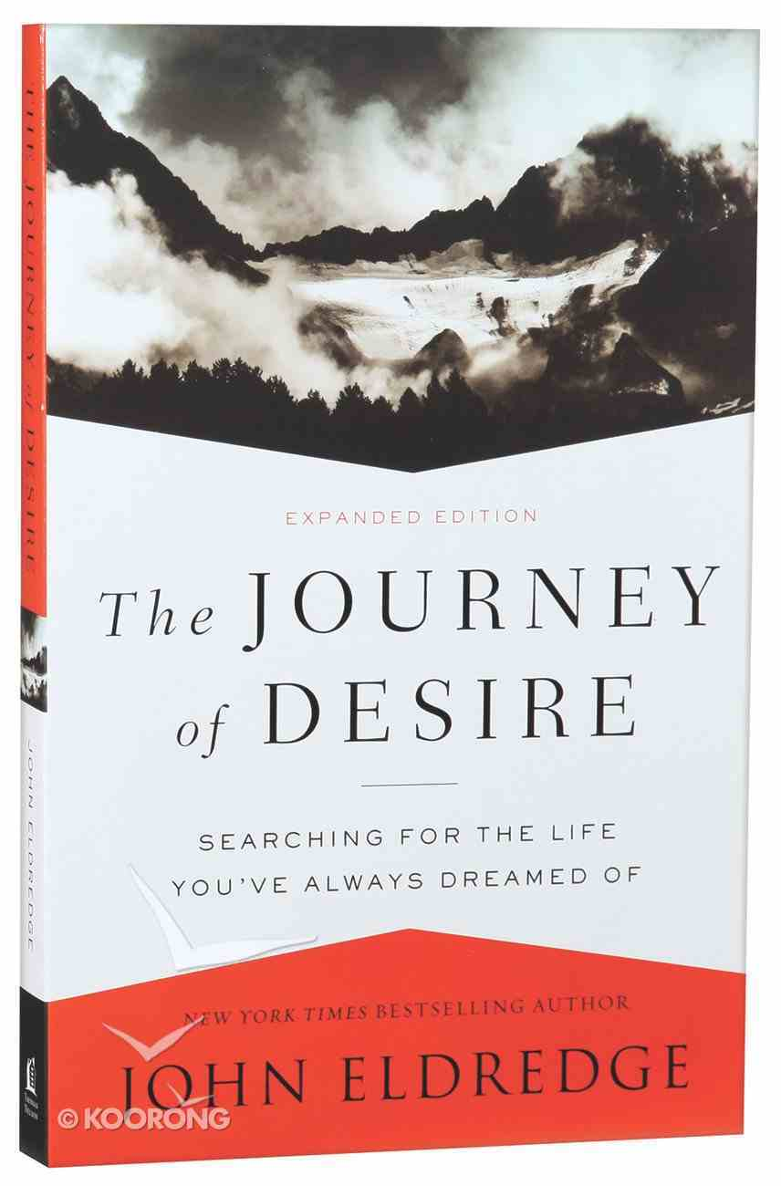 The Journey of Desire (Expanded Edition) Paperback