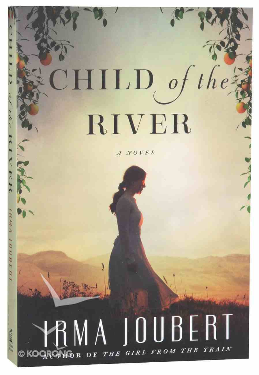 Child of the River Paperback