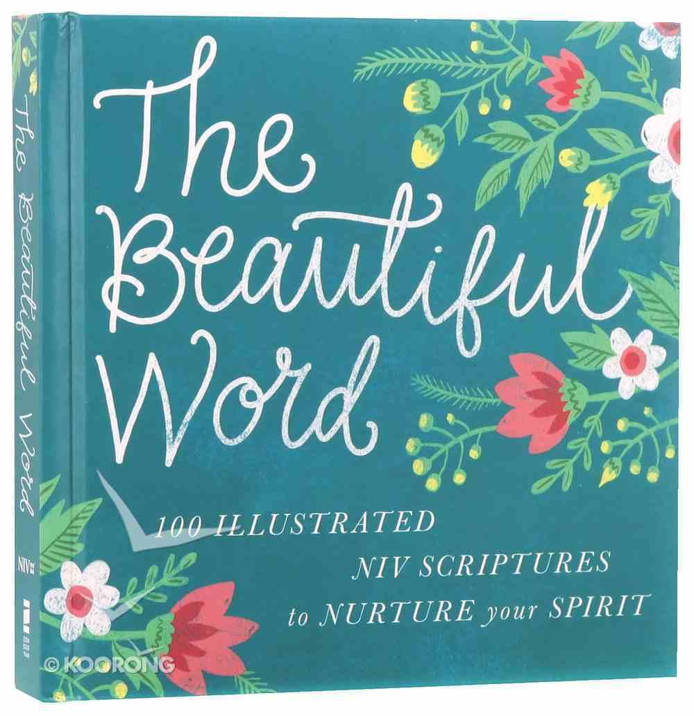 The Beautiful Word Hardback