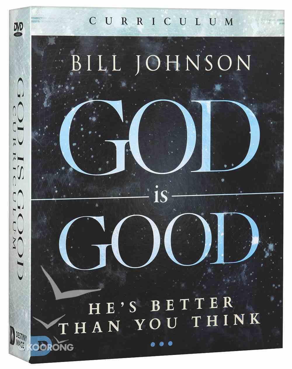 God is Good (Curriculum) Pack