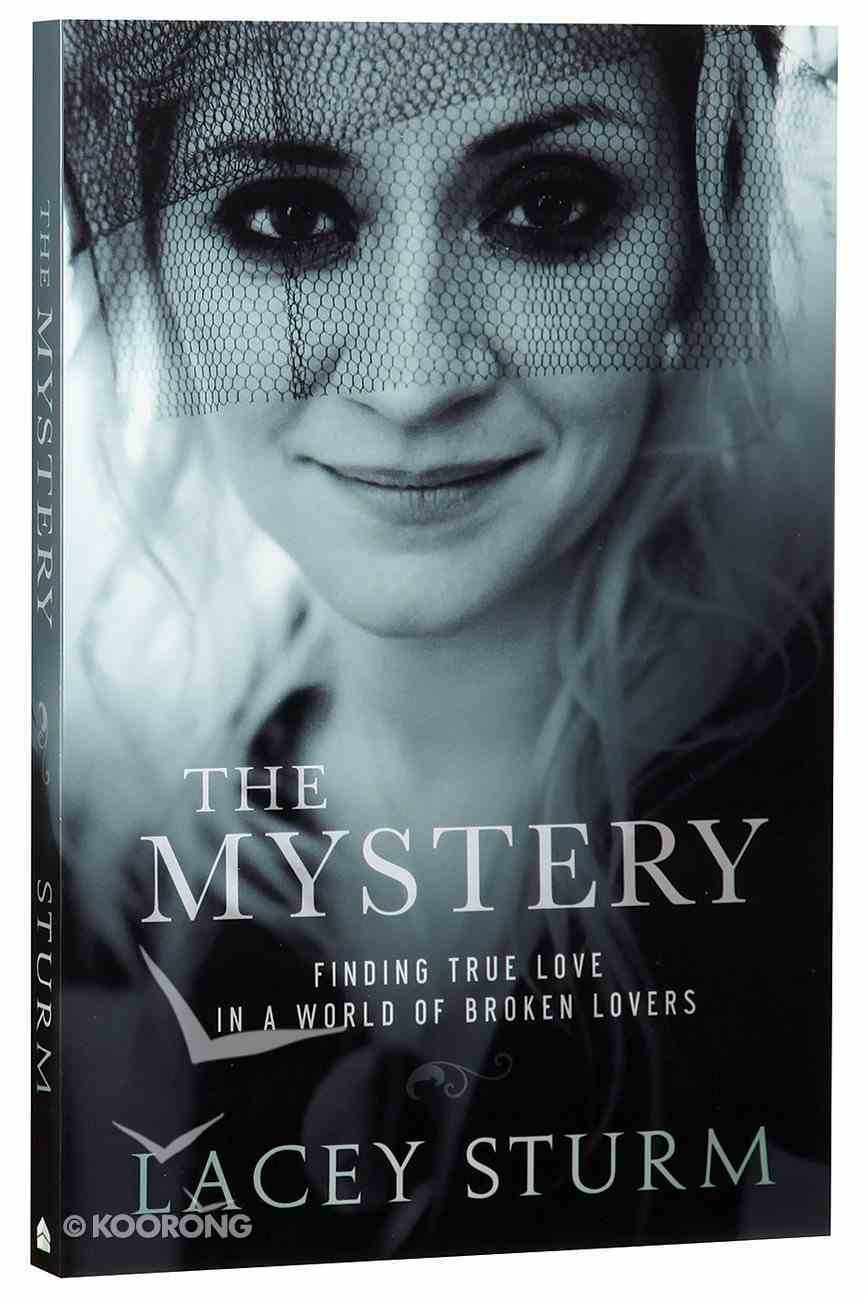 The Mystery Paperback