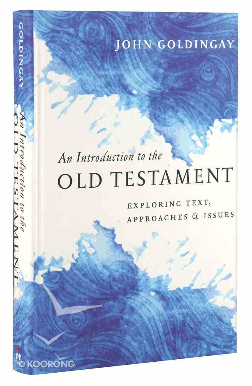 An Introduction to the Old Testament Hardback