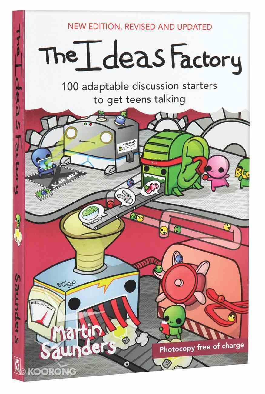 Ideas Factory Paperback