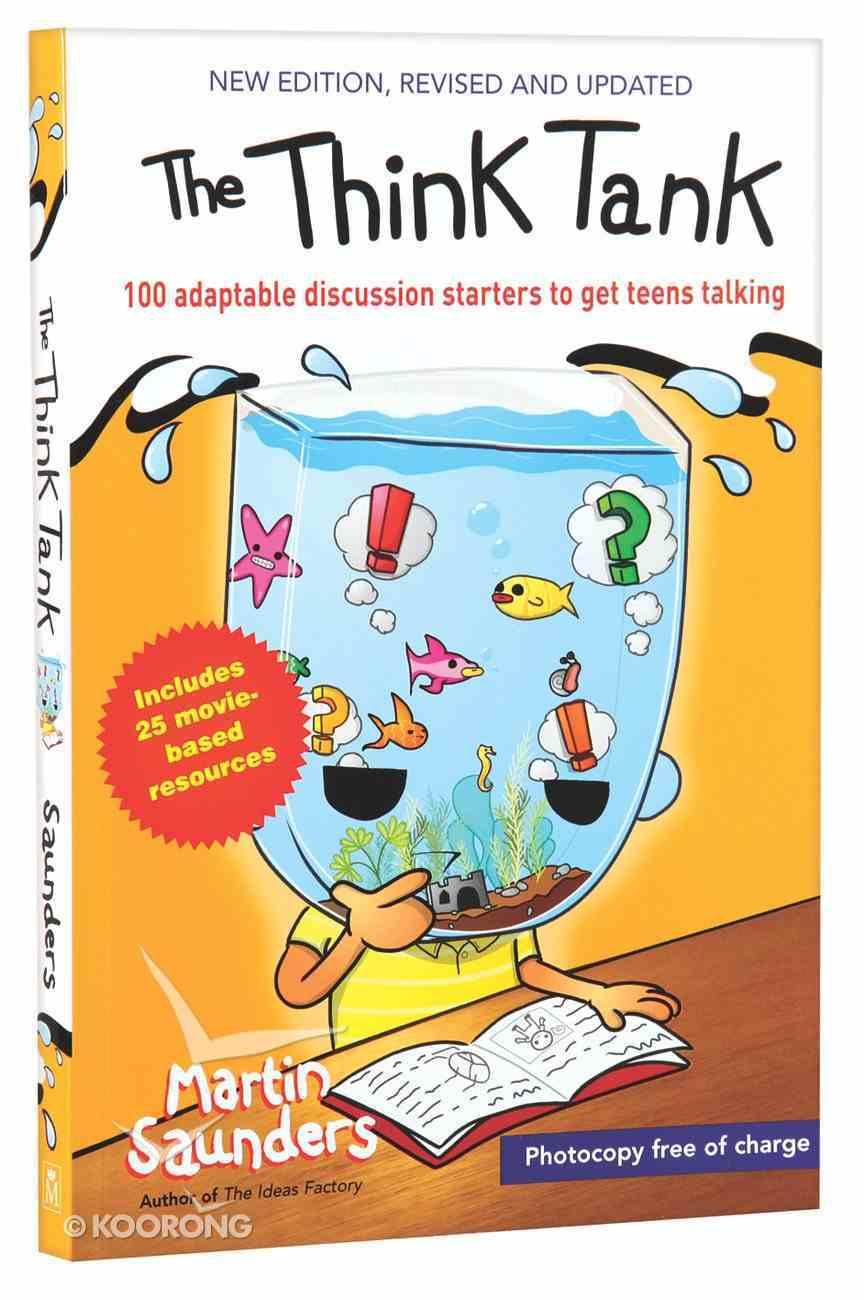 Think Tank Paperback