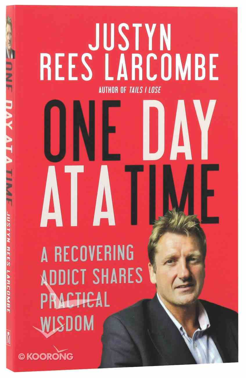 One Day At a Time Paperback
