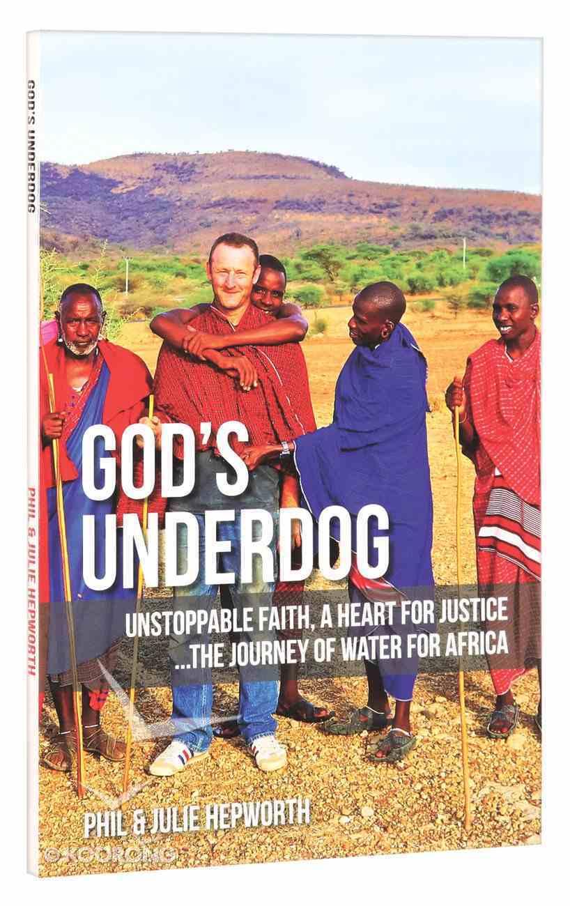 God's Underdog Paperback